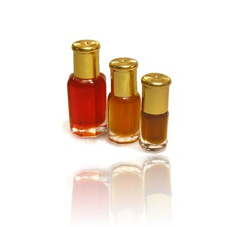 Surrati Perfumes Perfume oil Malaika by Surrati