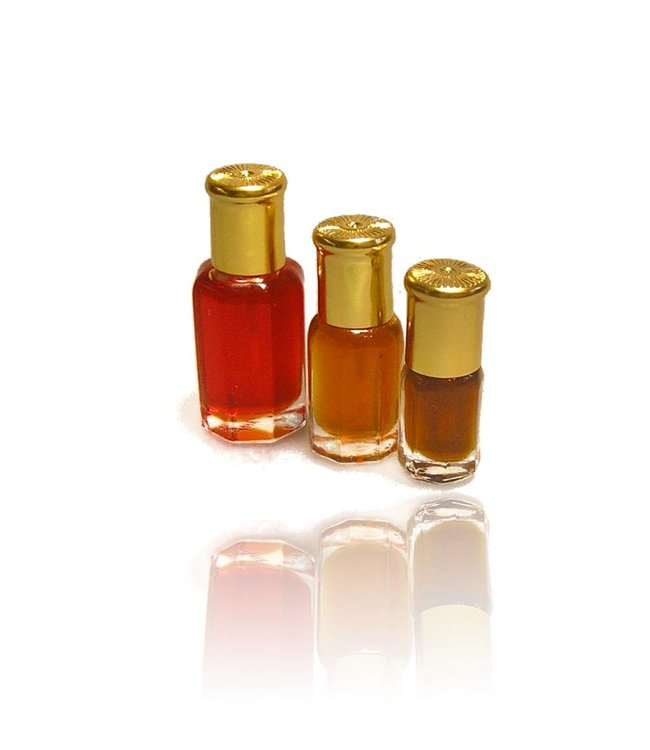 Surrati Perfumes Perfume oil Malaika by Surrati - Perfume free from alcohol