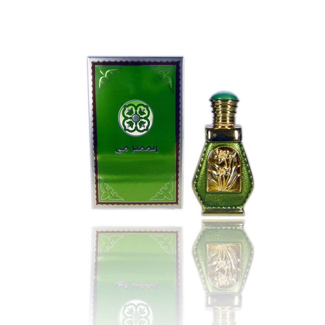 Al Haramain Parfümöl Remember Me 15ml