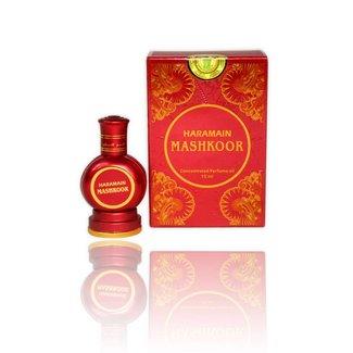 Al Haramain Perfume oil Mashkoor 15ml