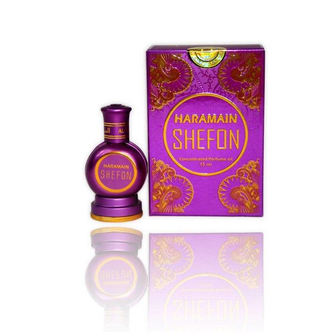 Al Haramain Perfume oil Shefon 15ml
