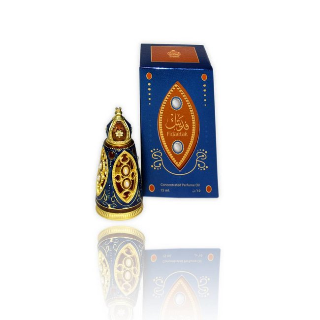 Afnan Perfume oil Fidaetak 15ml