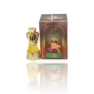 Afnan Perfume Oil Al Fustan Gold 28ml