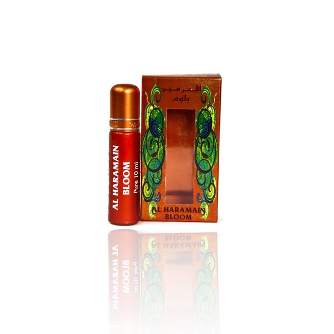 Al Haramain Parfümöl Bloom von Al Haramain 10ml