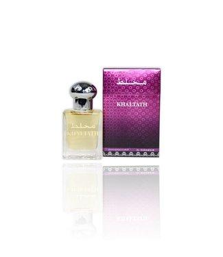 Al Haramain Haramain Perfume oil Khaltath 15ml