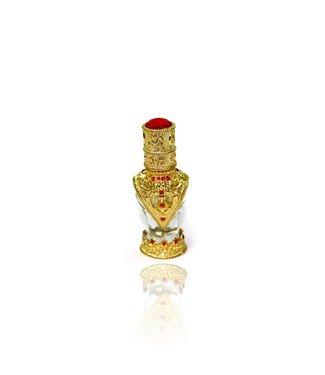 Parfümflakon Khushbu
