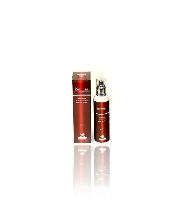 Marina Deodorant Spray 250ml