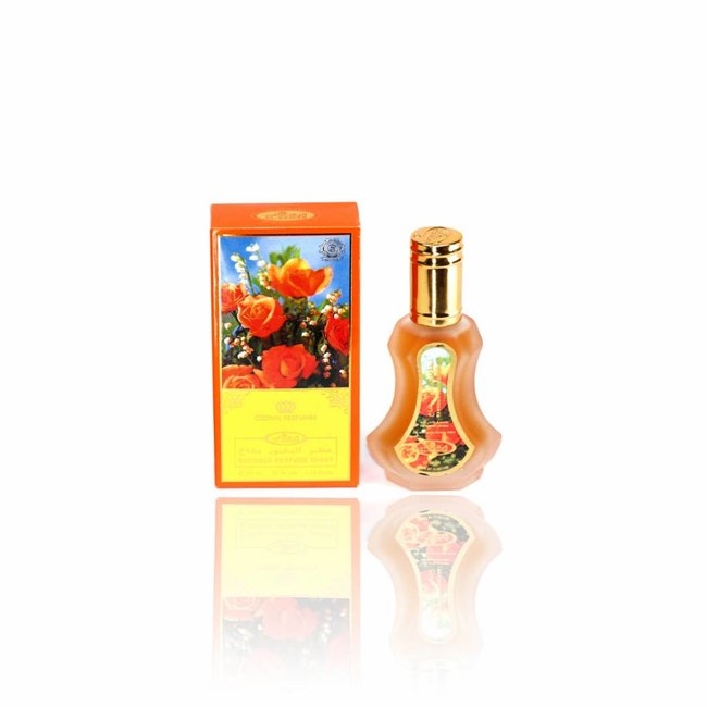 Al Rehab  Attar Al Bakhour Eau de Parfum 35ml Al-Rehab Vaporisateur/Spray