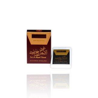 Ard Al Zaafaran Perfumes  Oudh Al Abiyedh Khasati Pocket Spray 20ml