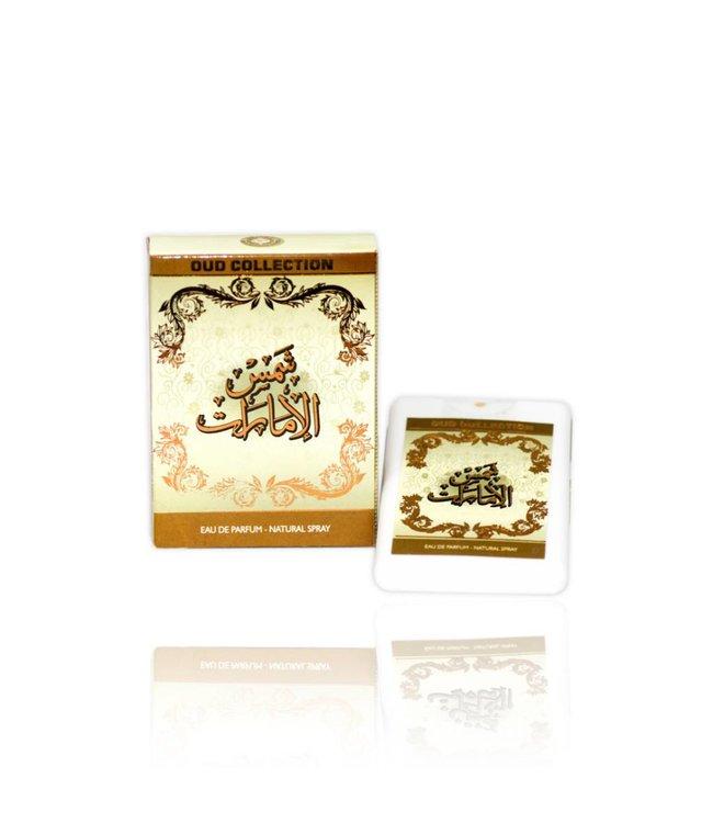 Ard Al Zaafaran Perfumes  Shams al Emarat Pocket Spray 20ml von Ard Al Zaafaran