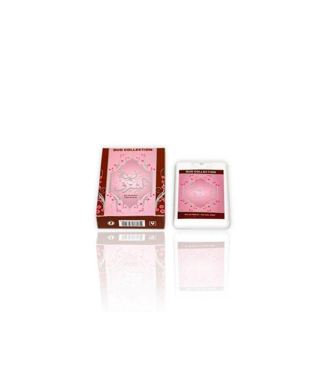 Ard Al Zaafaran Perfumes  Zeenatul Sharq Pocket Spray 20ml von Ard Al Zaafaran