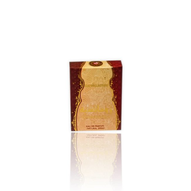 Ard Al Zaafaran Perfumes  Romancea Pocket Spray 20ml