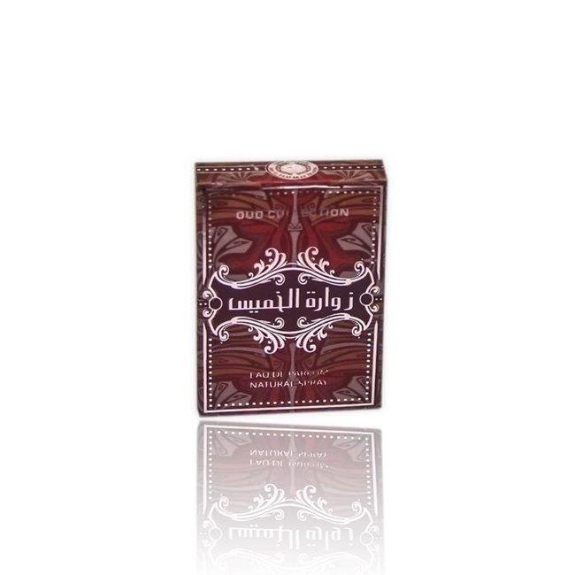 Ard Al Zaafaran Perfumes  Zawarat Al Khamees Pocket Spray 20ml