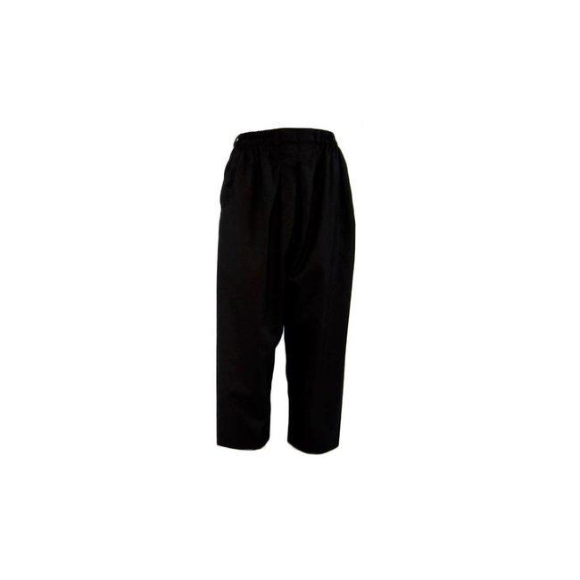 Islamic Sunnah-Pants in Black