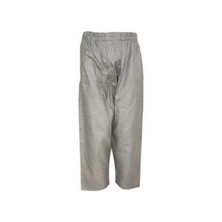 Islamic Sunna-Pants in Light Grey Heather