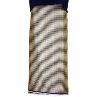Traditional Dhoti-leg dress