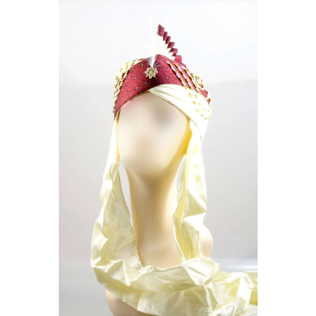 Indian Wedding Turban