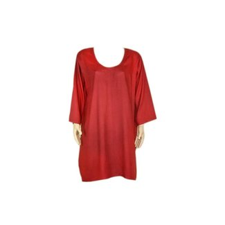 Petticoat Shameez - Red