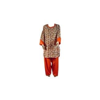 Salwar Kameez - Trendy Bouquet