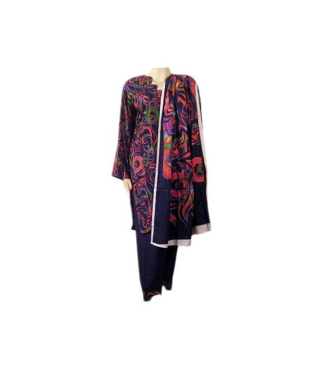Salwar Kameez Ladies - Shabnam