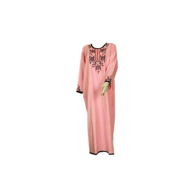 Arabian Dress in Pink