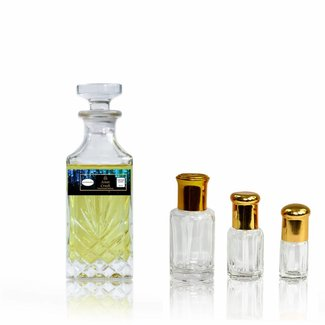 Oriental-Style Parfümöl Attar Crush