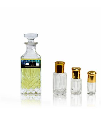Parfümöl Attar Crush