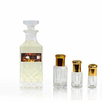Oriental-Style Perfume oil Diwan