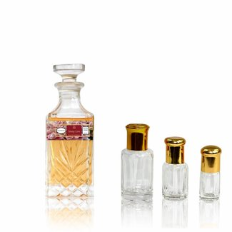 Al Haramain Parfümöl Young Love