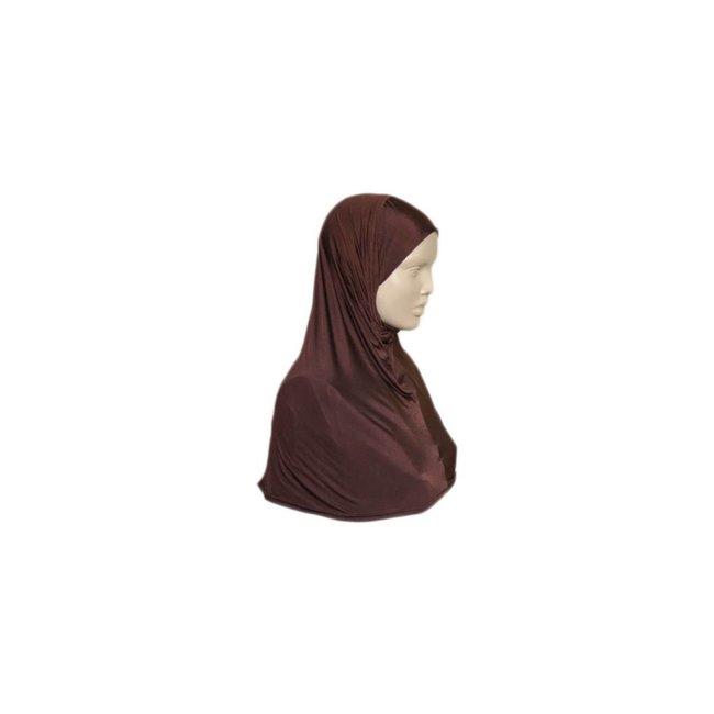 Amira Hijab Unistretch - Verschiedene Farben
