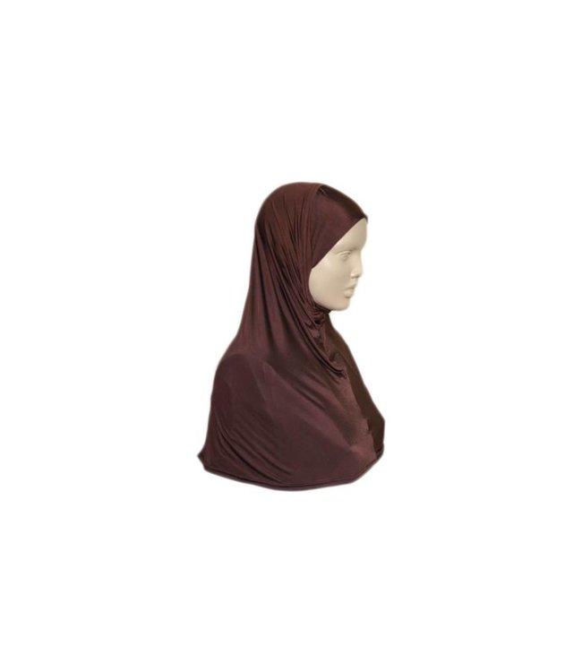 Amira hijab headscarf Unistretch - Various colors