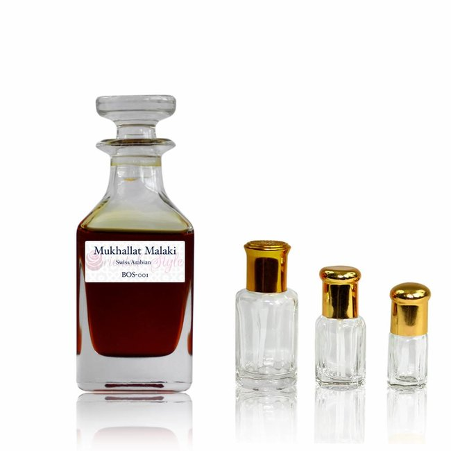 Swiss Arabian Parfümöl Mukhallat Malaki von Swiss Arabian