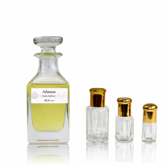 Swiss Arabian Parfümöl Adamas von Swiss Arabian