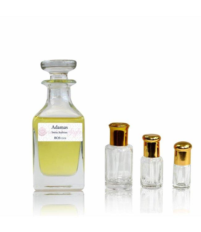 Swiss Arabian Konzentriertes Parfümöl Adamas Swiss Arabian