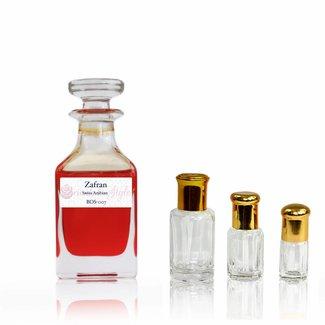 Swiss Arabian Perfume oil Zafran by Swiss Arabian