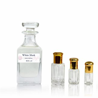 Swiss Arabian Perfume Oil White Musk by Swiss Arabian