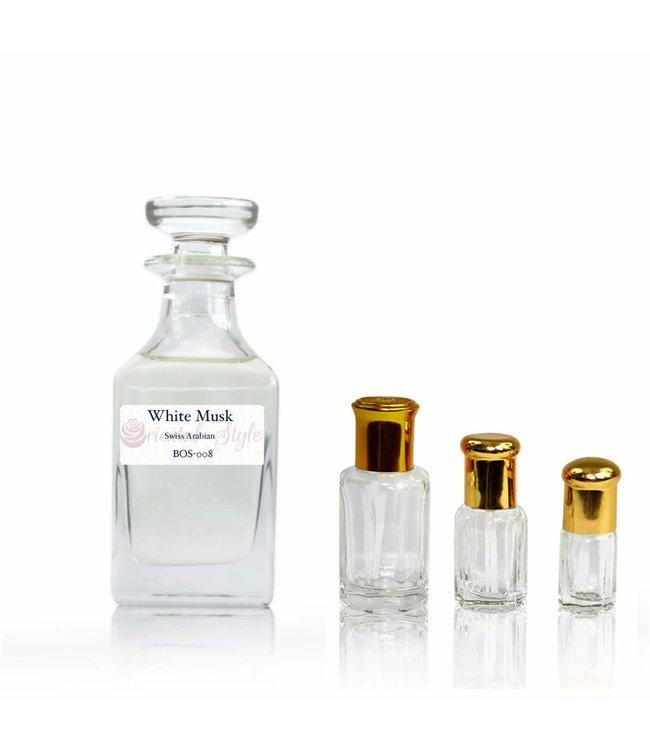 Swiss Arabian Perfume Oil White Musk by Swiss Arabian