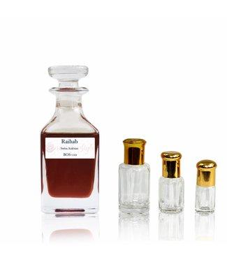 Swiss Arabian Perfume oil Raihab by Swiss Arabian