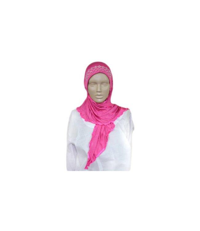 Stylisches Kopftuch Cap in verschiedenen Farben