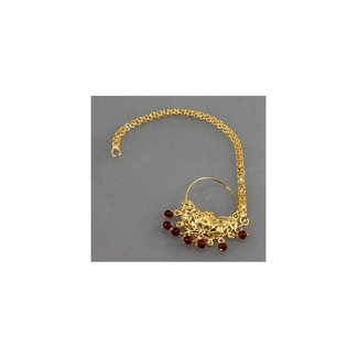 Naath - Oriental nose jewelry
