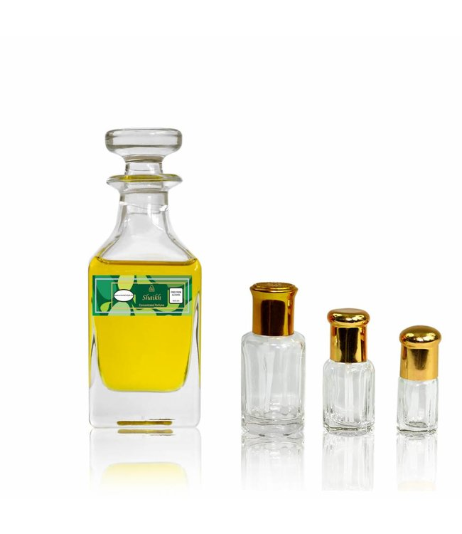 Al Haramain Perfume oil Sheikh by Al Haramain