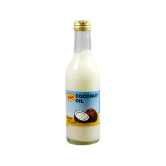 KTC Pure coconut oil from KTC (250ml)