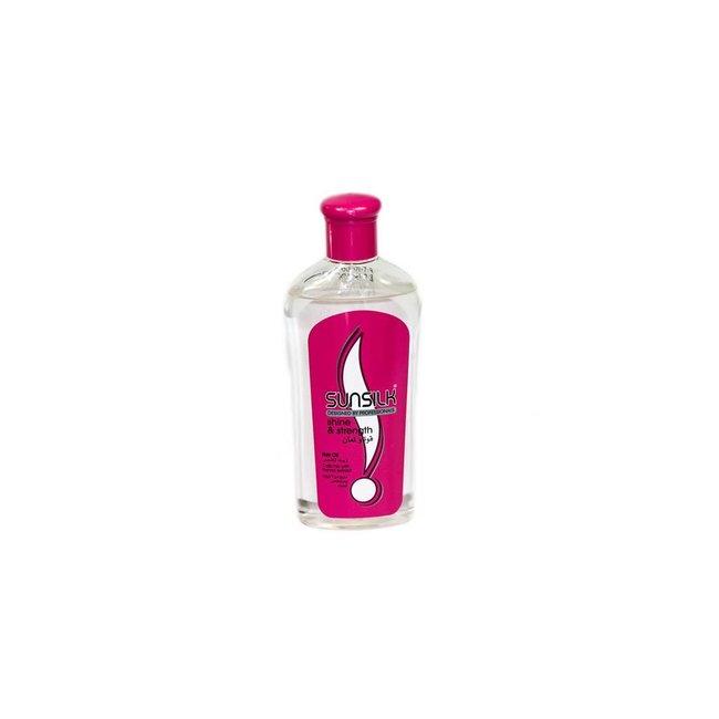 Sunsilk®7 Oils Mix Haaröl mit Henna (250ml)