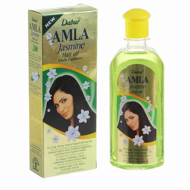Dabur Dabur Amla Jasmine Hair Oil