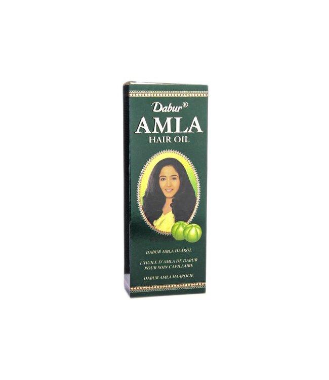 Dabur Dabur Amla Hair Oil For Long and Silky Hair!