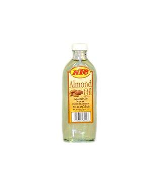 KTC Pure almond oil KTC