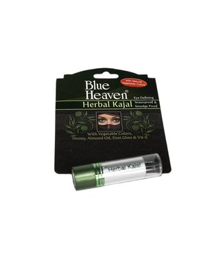 Blue Heaven Blue Heaven Kajal with herbs - black (3.5 g)