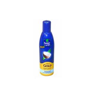 Parachute Parachute New Gold Coconut Hair Oil (200ml)