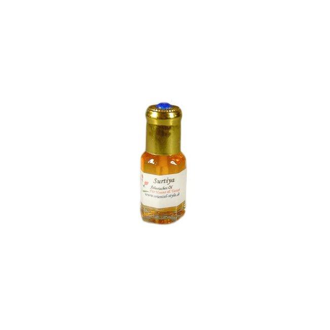 Surtiya - Henna Essential oil (6ml)