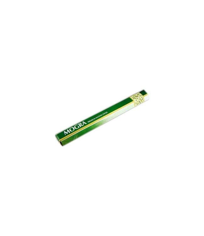 Mogra Incense Sticks - floral scent (20g)